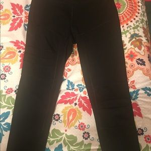 Jessica Simpson leggings